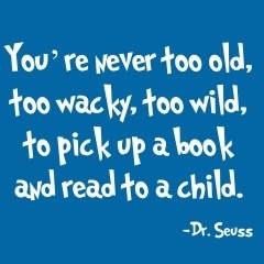 Happy National Reading Day!