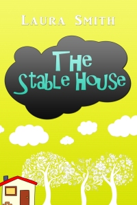 TheStableHouse Cover JPG Compressed