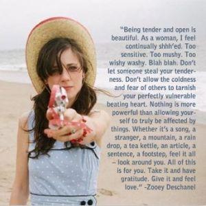 Zoey D.