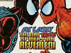 Spider-Clone Saga